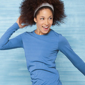 Performance® Women's Long Sleeve T-Shirt