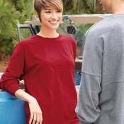 Unisex Game Day Jersey Long Sleeve T-Shirt
