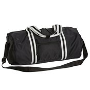 44L Branded Duffel Bag