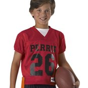 Youth Hero Flag Football Jersey