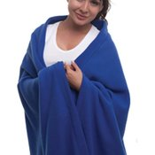 USA-Made Stadium Blanket Fleece