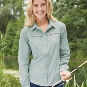 Women's Fishing Shirt