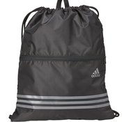 Horizontal 3-Stripes Gym Sack