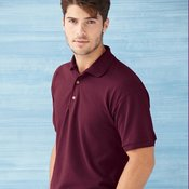 Ultra Cotton® Pique Sport Shirt